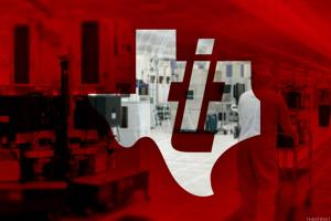 Texas Instruments Falls on Revenue Miss and Fourth-Quarter Guidance
