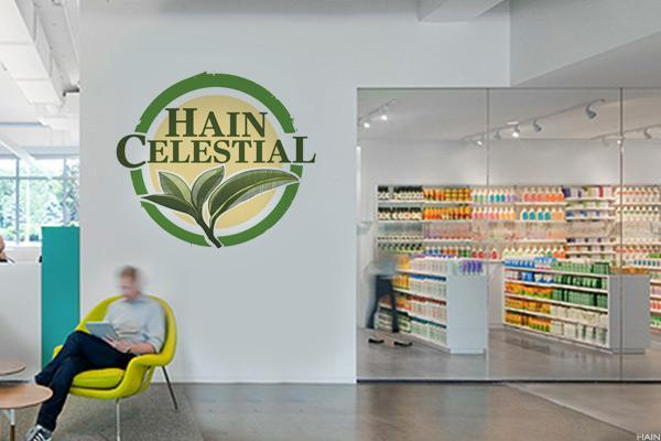 Hain Celestial Won't Have to Restate Earnings, Shares Jump
