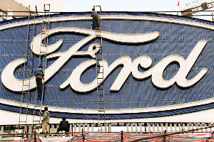 Ford Tells Employees 7,000 Job Cuts Will Be Completed by September