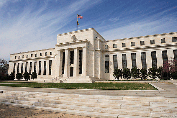 Market Recon: We Just Heard Something Very Impressive From a Federal Reserve Member