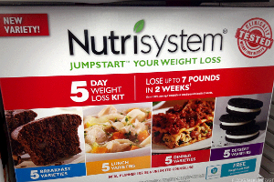 Nutrisystem Soars on Deal to Be Acquired by Tivity Health