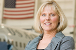 American Airlines Honors Retiring Charlotte Executive, Who Says CEO Parker Had to Earn Her Trust