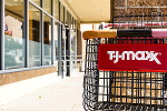 T.J. Maxx, Marshalls Mulling Bringing Distribution Facility to Texas