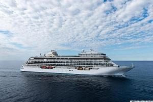 The Government Is Forcing Cruise Lines to Help Save the Environment