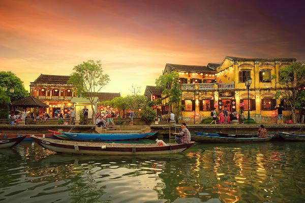 33 Stunning Places to Visit in Asia - TheStreet