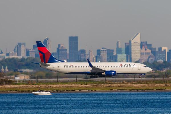 Delta Air Lines Still Has Not Put Down Its Landing Gear