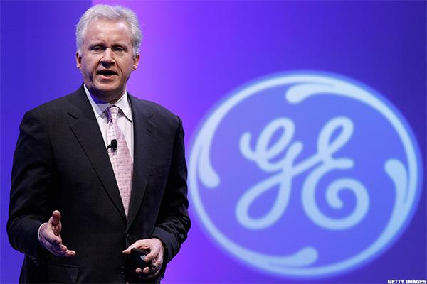 GE CEO Sees U.S. Diverging From Rest of the World