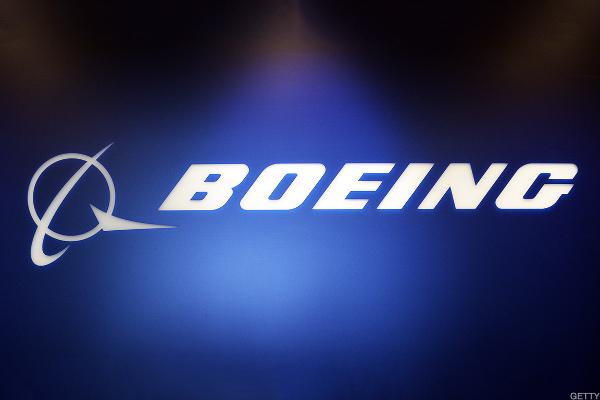 Boeings Earnings Soar Shares Slip As Margins And Profit Guidance