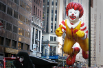 Warren Buffett Should Stop Buying Apple's Stock and Eat Up Some McDonald's