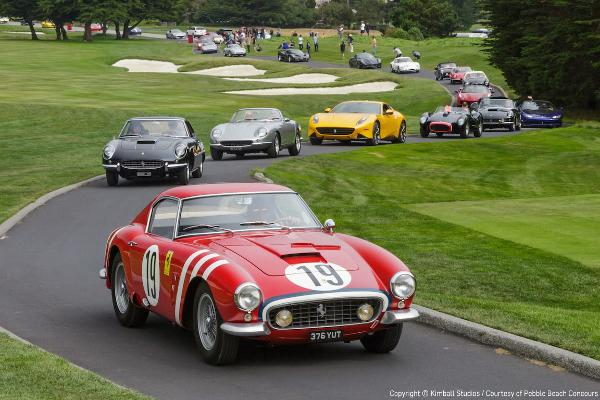 The Most Expensive Cars Ever Sold At Auction Thestreet