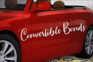 What is a Convertible Bond? Definition & Example
