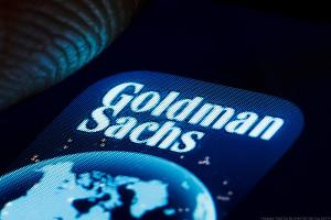 Goldman Sachs 'Absolutely' Wants In on Blockchain, Says CEO