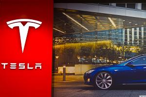 Tesla Breaks 300 Mile Range Barrier
