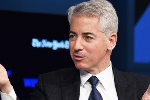 Ackman Vows to Return to ADP; Valeant Rises After Asset Sale -- ICYMI