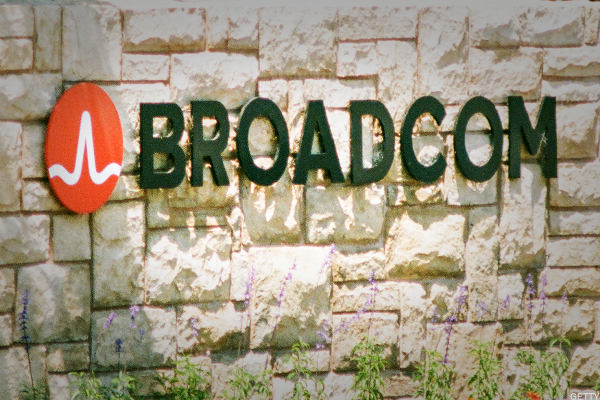 Broadcom Is Close to a Major Upside Breakout on the Charts