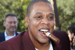 Jay-Z's New Album Sells 1 Million Copies in Less Than a Week