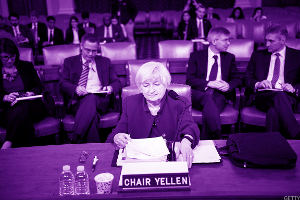 WATCH LIVE: 3 Reasons Janet Yellen Won't Crush Stocks on Her Last Big Fed Day