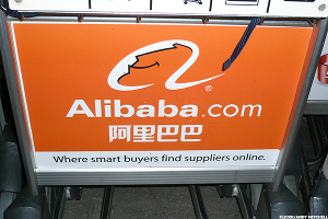 Alibaba, Cisco, 3 Other Huge Tech Stocks Showing Red Flags in December