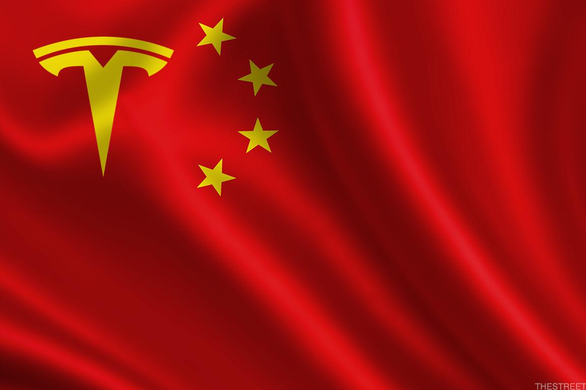 Tesla's Plan to Make China Great Again