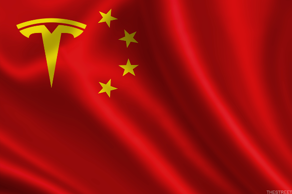 Tesla's Surprise Announcement in China Anticipated for Friday