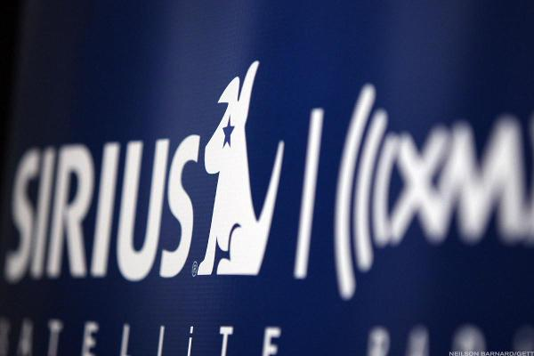 Sirius XM Posts Earnings Miss on Costs Related to Buy of Pandora