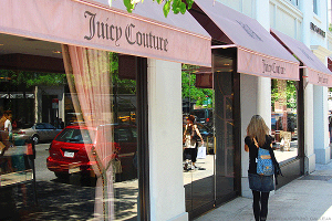 Is Juicy Couture Making A Comeback?