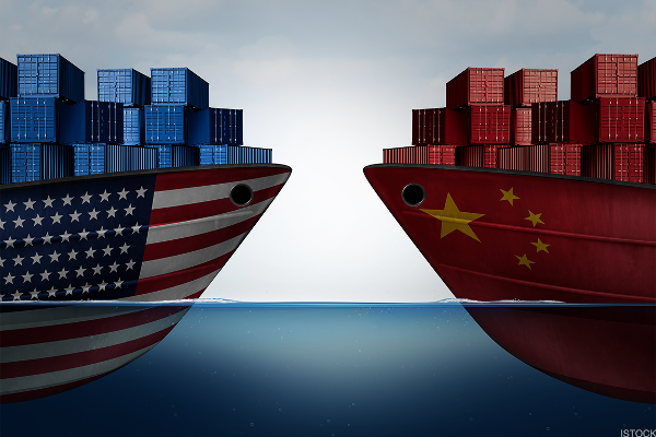 Jim Cramer: China Barriers Actually Could Be Coming Down