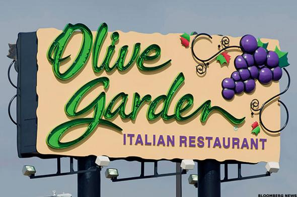 Olive Garden To Go Lifts Darden Profits: 5 Best Restaurant Stocks Poised To Benefit From Lower Oil