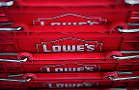 Should You Buy Lowe's at These Highs?
