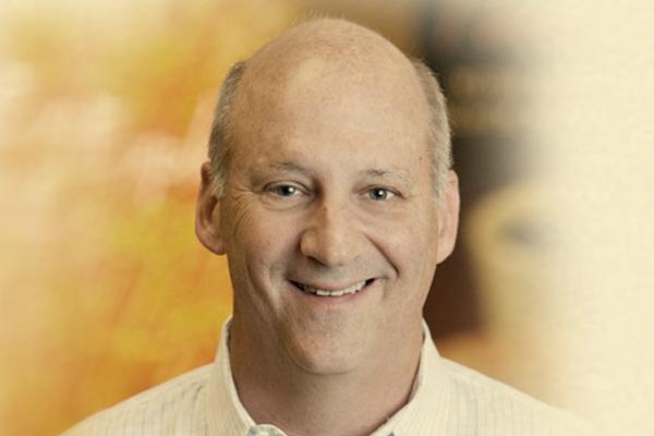 Panera Bread founder, Ron Shaich.