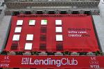 Lending Club Slumps as 23% Slide in Loans Fuels Quarterly Loss