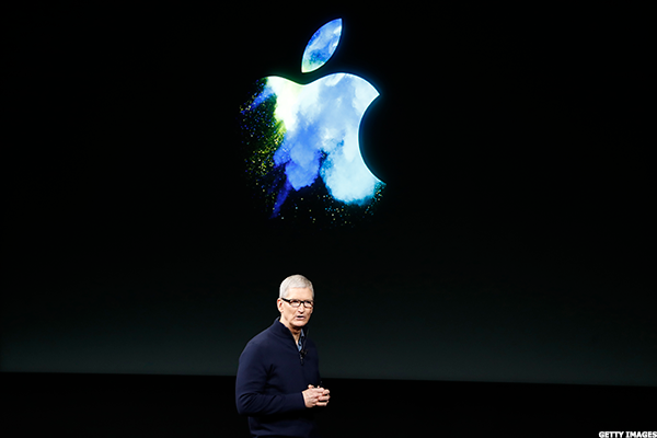 Tim Cook could also bring Apple into AR.