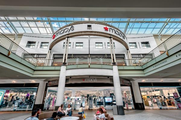 Macy's Mall of Georgia