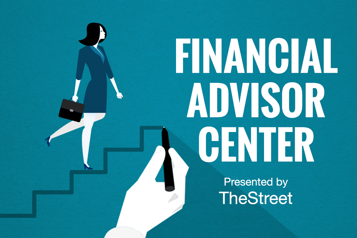 TheStreet's Financial Advisor Center