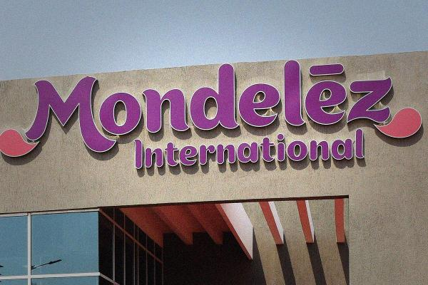 A Little Lower and Mondelez Looks Like a Sweet Opportunity