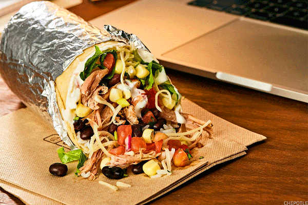 Chipotle Has Emerged From a Large Base Pattern