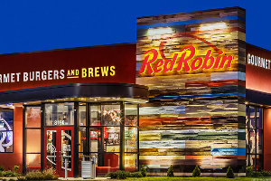Red Robin Slumps After Earnings Miss
