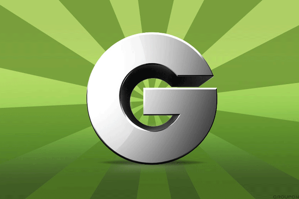 Groupon Surges On Report The Discount Coupon Company Looking For A