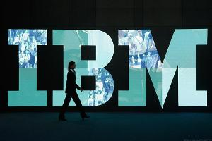 IBM Gains After Beating Estimates: 6 Key Takeaways