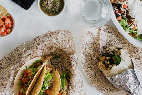 Chart: Unfortunately, This Is How Much More It Will Cost You to Eat at Chipotle Tonight