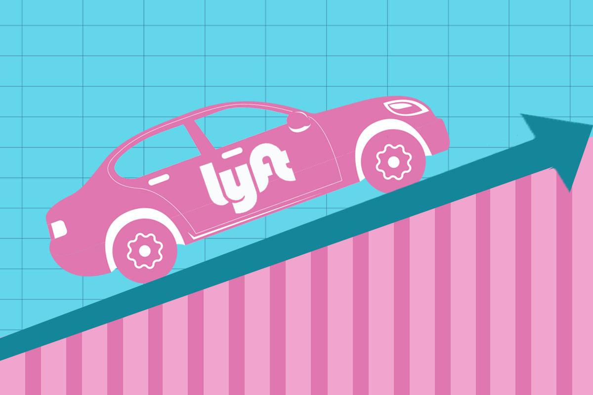 When did lyft ipo come out