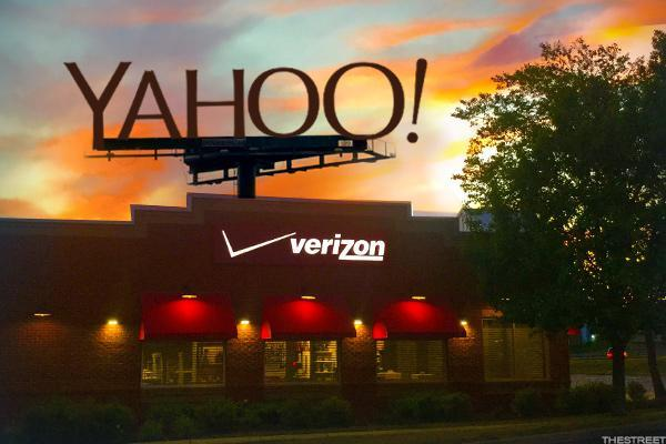 Verizon to Combine AOL and Yahoo! Into a New Company Called 'Oath'