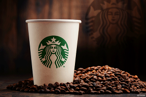 Why Jim Cramer Is Still Sweet on Starbucks