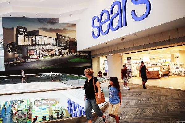 Heres Why Sears Stock Got Slammed Again Thestreet