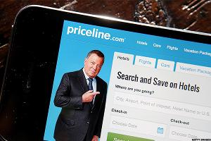 Priceline Stock Climbs in After-Hours Trading on 4Q Earnings Beat