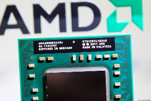 AMD Shares Rise After Morgan Stanley Lifts Price Target to $32