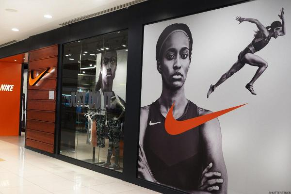 Coming Soon: A New Technical Strategy for Nike