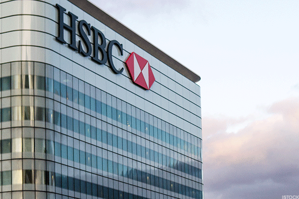 HSBC Names AIA's Mark Tucker as New Chairman; Douglas Flint to Step Down in Q3