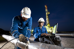 Schlumberger Is Finally Showing Some Positives