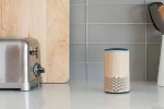Will Amazon or Alphabet Win the Holiday Smart-Speaker Wars?